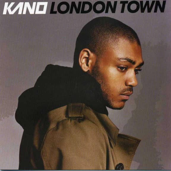 Kano  London Town (CD+DVD) Oheistarvikkeet 2007