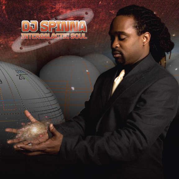 Dj Spinna Intergalactic Soul Oheistarvikkeet 2006