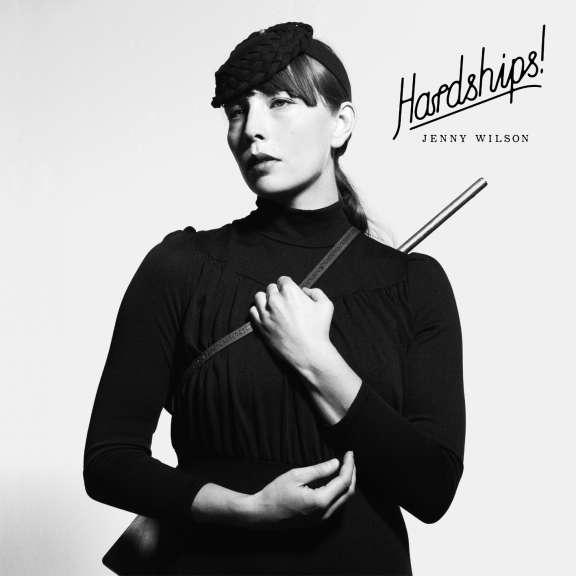 Jenny Wilson Hardships! LP 2021