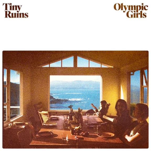 Tiny Ruins Olympic Girls LP 2021