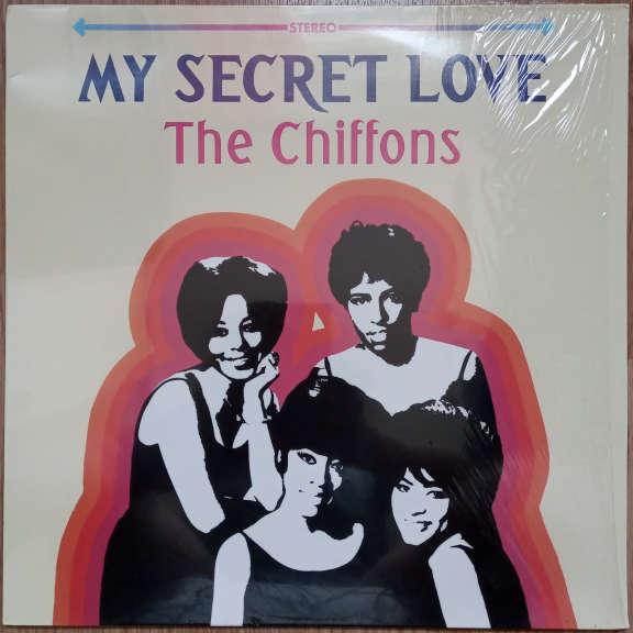 The Chiffons My Secret Love LP 0