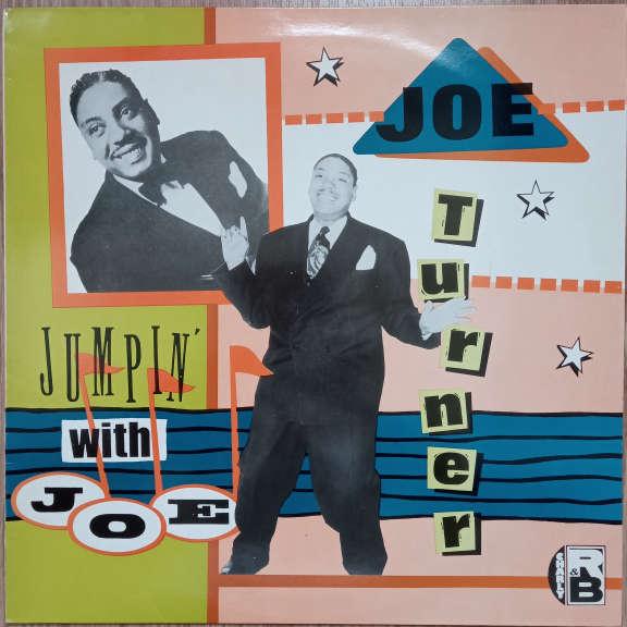 Joe Turner Jumpin' With Joe LP 0