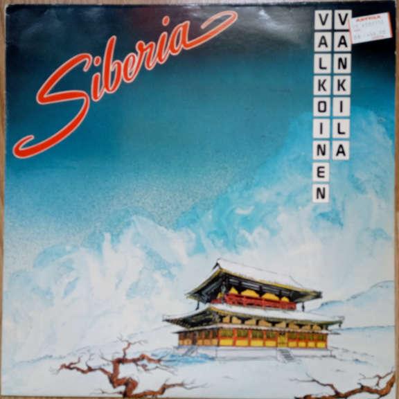 Siberia Valkoinen Vankila LP 0