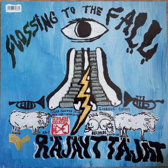 Räjäyttäjät Flossing To The Fall LP 0