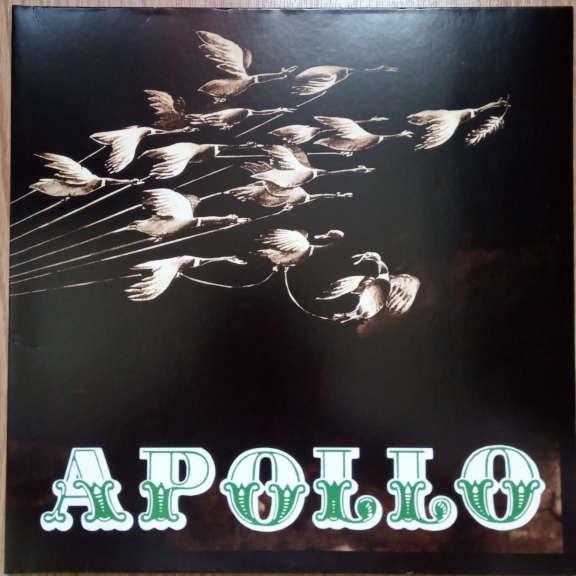 Apollo Apollo  LP 0