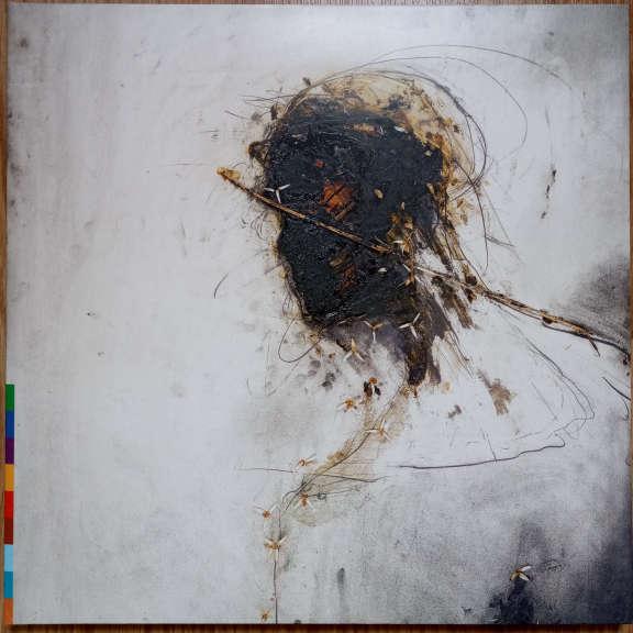 Peter Gabriel Passion LP 0