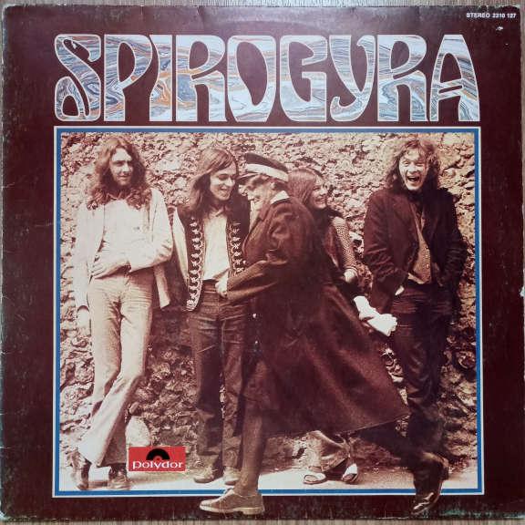 Spirogyra St. Radigunds LP 0