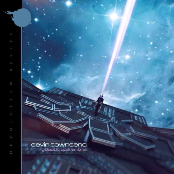 Devin Townsend Devolution series #2 - Galactic Quarantine LP 2021