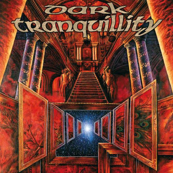 Dark Tranquillity The Gallery LP 2021