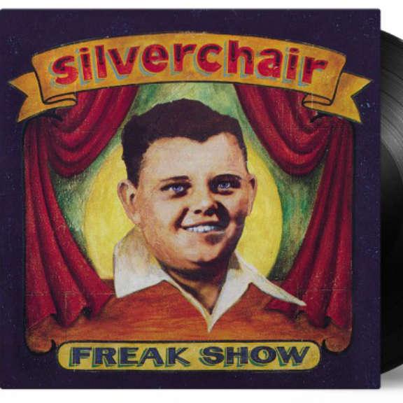 Silverchair Freak Show LP 2021