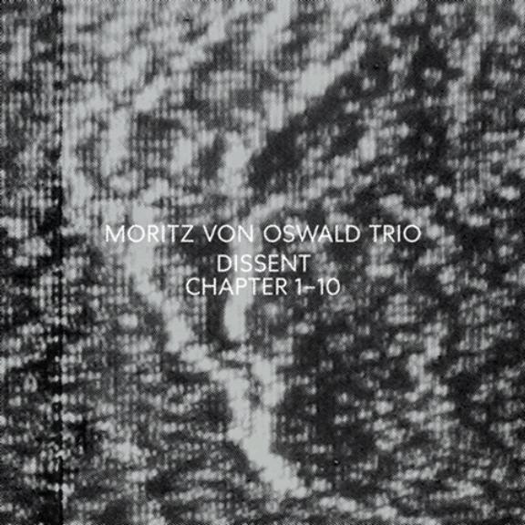 Moritz Von Oswald Dissent LP 2021