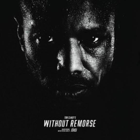 Jonsi Soundtrack : Without Remorse LP 2021