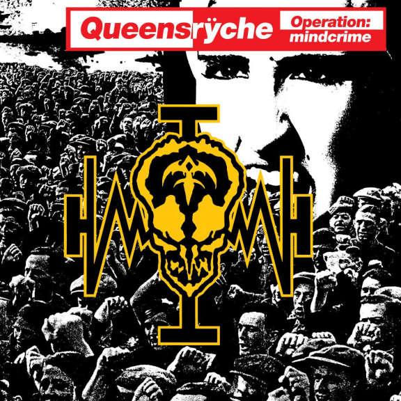 Queensryche Operation: Mindcrime LP 2021