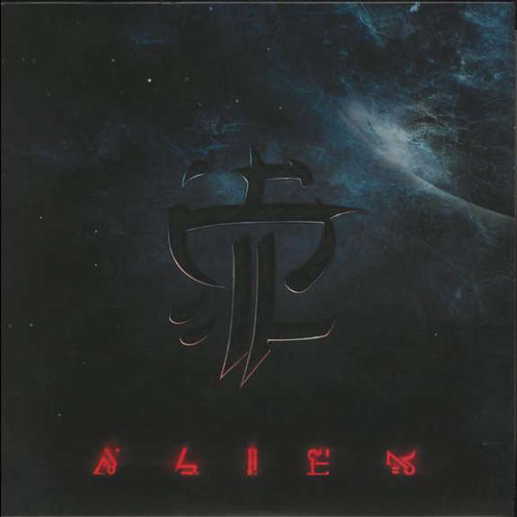 Strapping Young Lad Alien (red vinyl) LP 2021