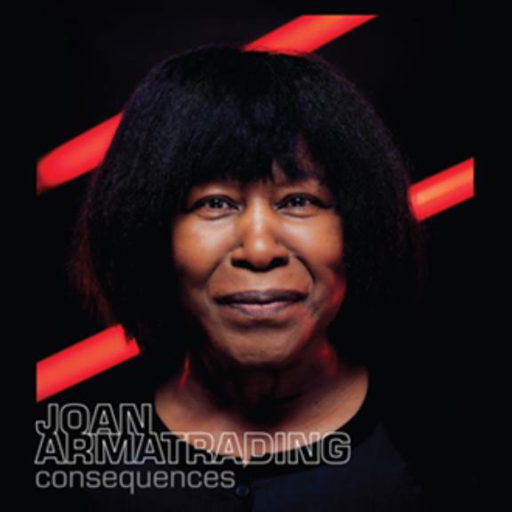 Joan Armatrading Consequences LP 2021
