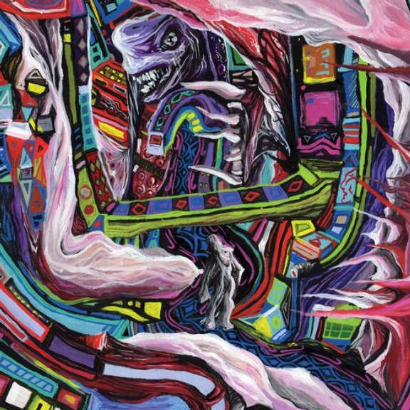 Yautja Lurch (coloured) LP 2021