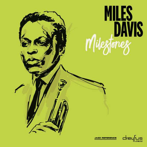 Miles Davis Milestones LP 2019