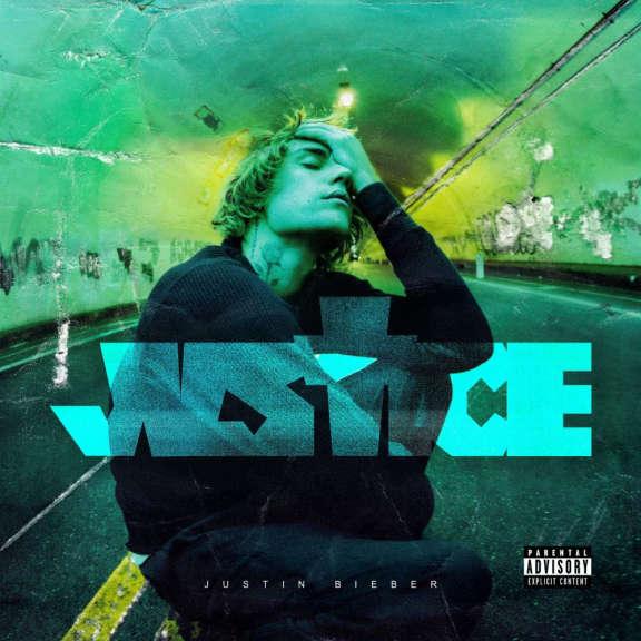 Justin Bieber Justice (black) LP 2021