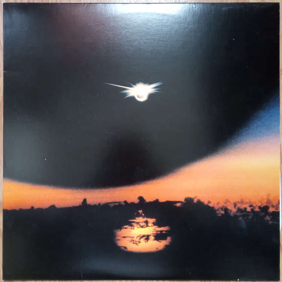 Mirrorring Foreign Body  LP 0
