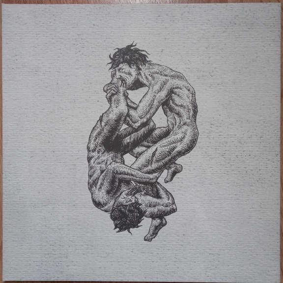 Deathspell Omega Veritas Diaboli Manet In Aeternum: Chaining The Katechon LP 0