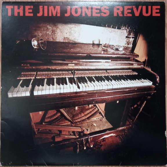 The Jim Jones Revue The Jim Jones Revue LP 0