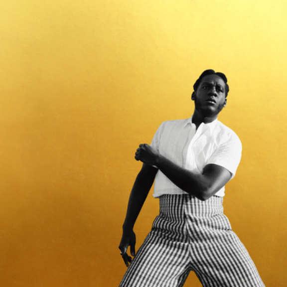 Leon Bridges Gold-Diggers Sound (indie)  LP 2021