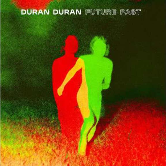 Duran Duran Future Past (coloured) LP 2021