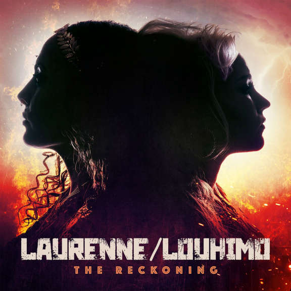 Laurenne/Louhimo The Reckoning LP 2021