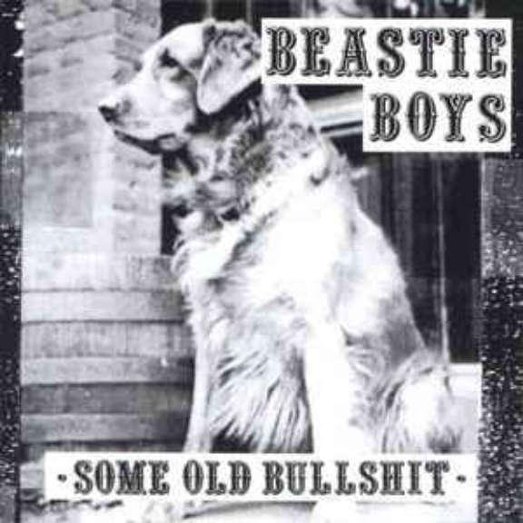 Beastie Boys Some Old Bullshit LP 2021
