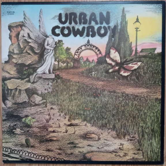 Andy Roberts Urban Cowboy LP 0