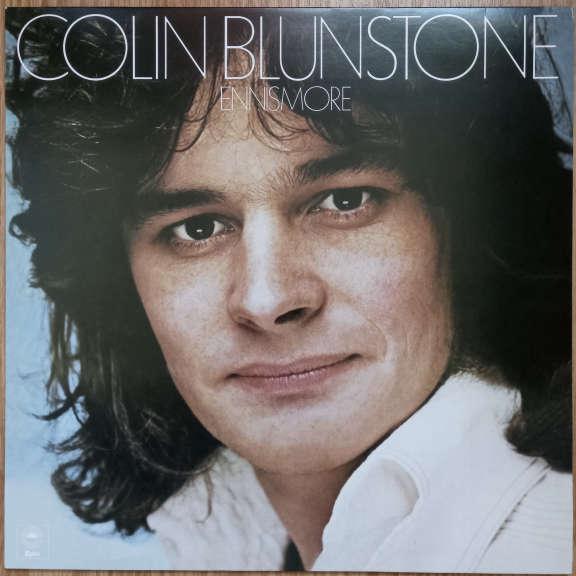 Colin Blunstone Ennismore LP 0
