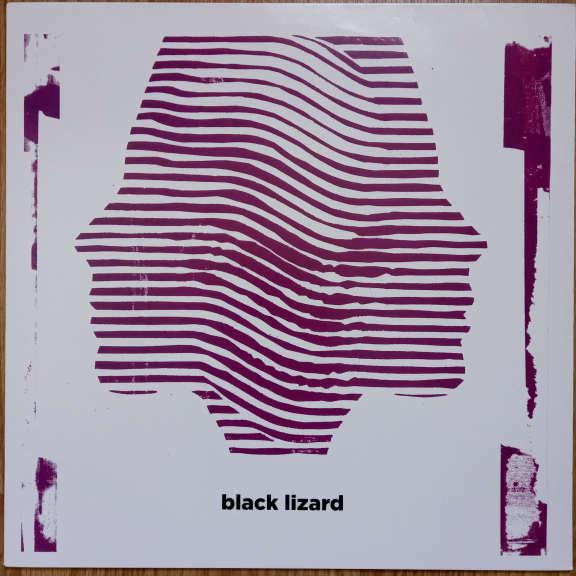 Black Lizard Black Lizard      LP 0