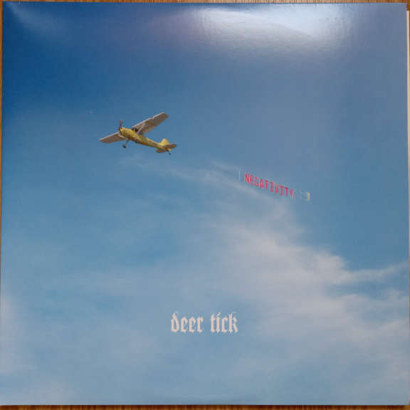 Deer Tick Negativity LP 0