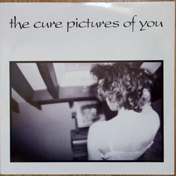 The Cure Pictures Of You LP 0