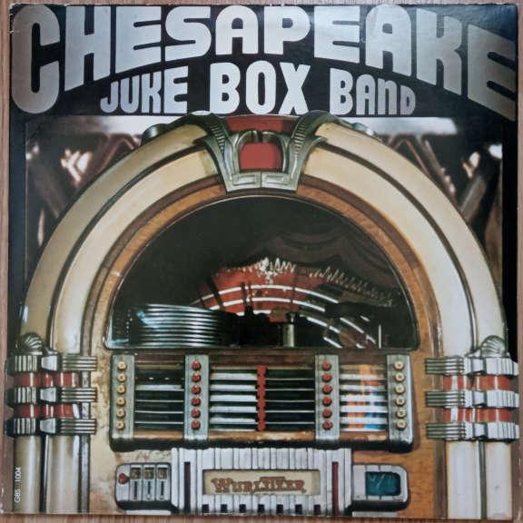 Chesapeake Juke Box Band Chesapeake Juke Box Band LP 0