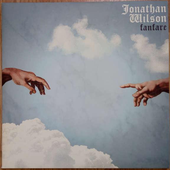 Jonathan Wilson Fanfare  LP 0