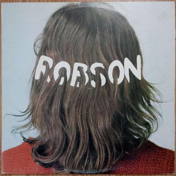 Frank Robson Robson   LP 0