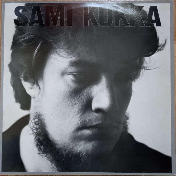 Sami Kukka Sami Kukka LP 0