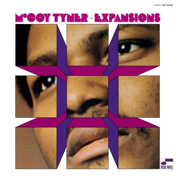 McCoy Tyner Expansions LP 2021