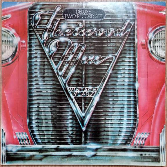 Fleetwood Mac Vintage Years LP 0