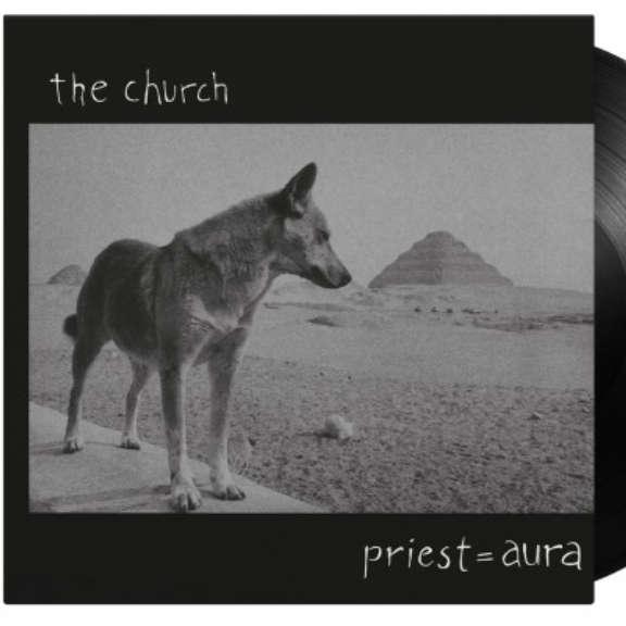 Church Priest=Aura LP 2021