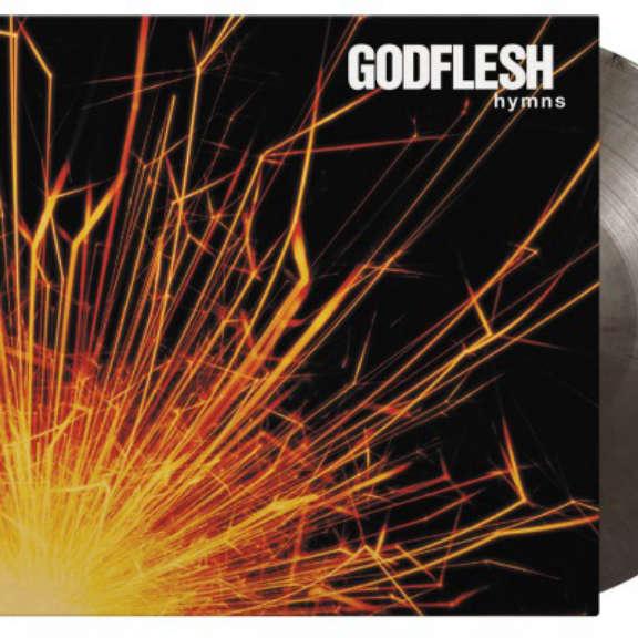 Godflesh Hymns (20th anniversary) (coloured) LP 2021