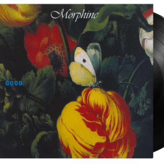 Morphine Good (black) LP 2021