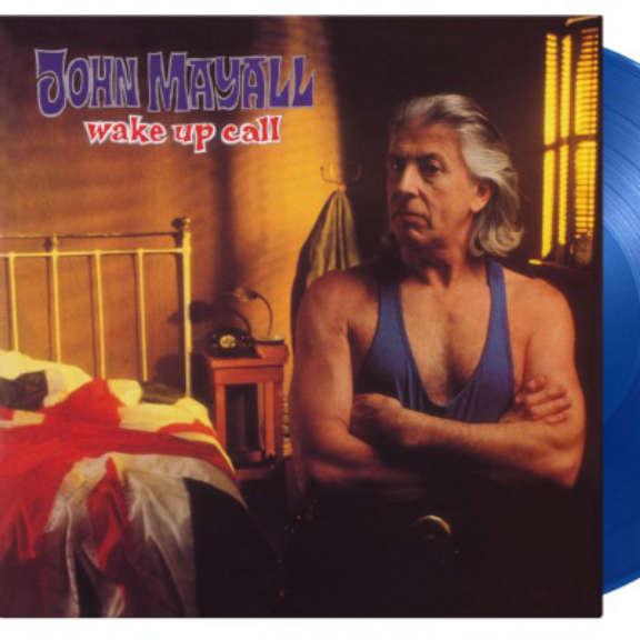 John Mayall Wake Up Call (coloured) LP 2021