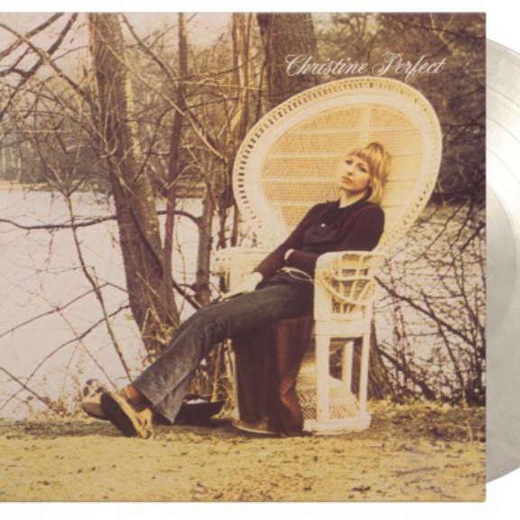 Perfect Christine Christine Perfect (coloured) LP 2021