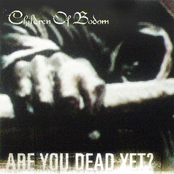 Children of Bodom Are You Dead Yet? LP 2021