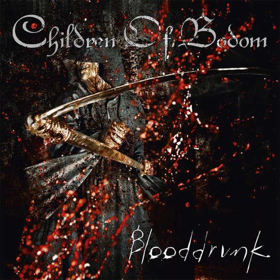 Children of Bodom Blooddrunk LP 2021