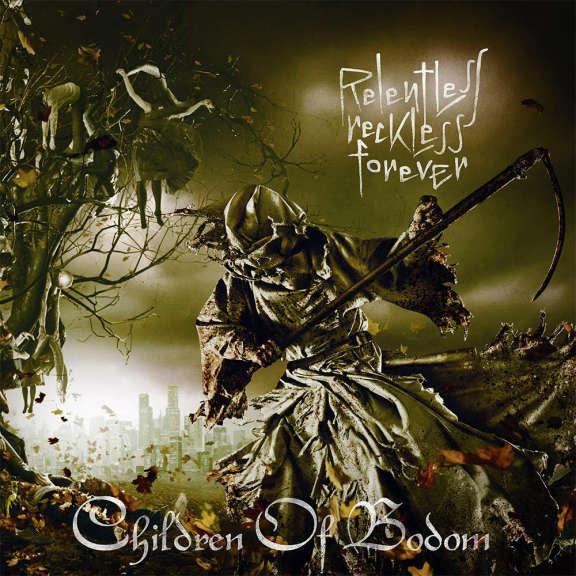 Children of Bodom Relentless Reckless Forever LP 2021