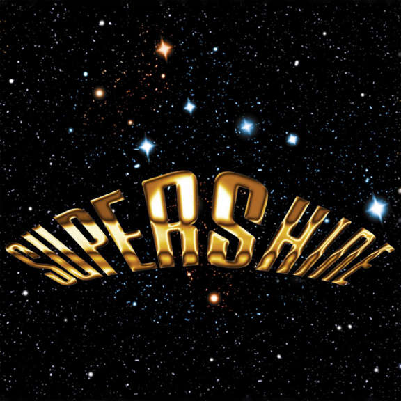 Supershine Supershine (coloured) LP 2021