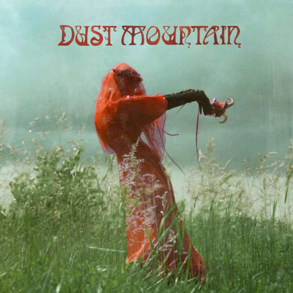 Dust Mountain Hymns for Wilderness (coloured) LP 2021